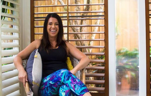 How Kerrie Grew Her Health Coaching Biz Online With Your Wellness Website Blueprint