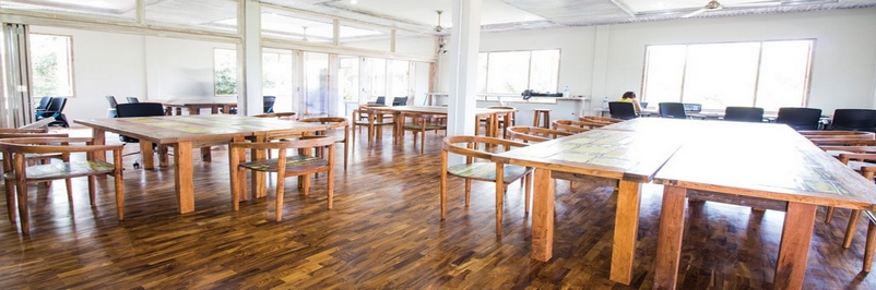 Outpost co-working space
