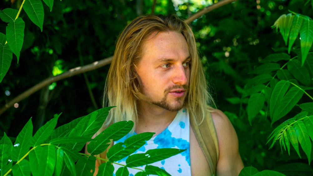 Konrad Mikey: Writer/Comedian