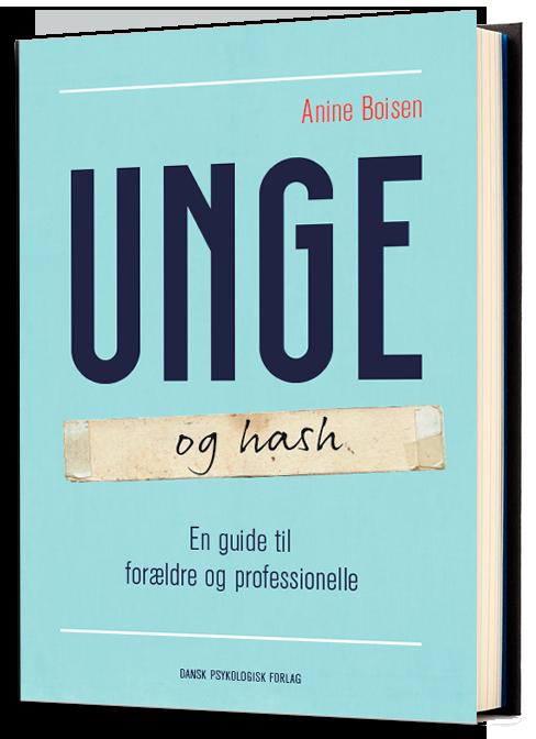 Udkommer efteråret 2017 påDansk Psykologisk Forlag