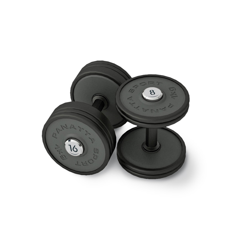 free weights - fitness equipment