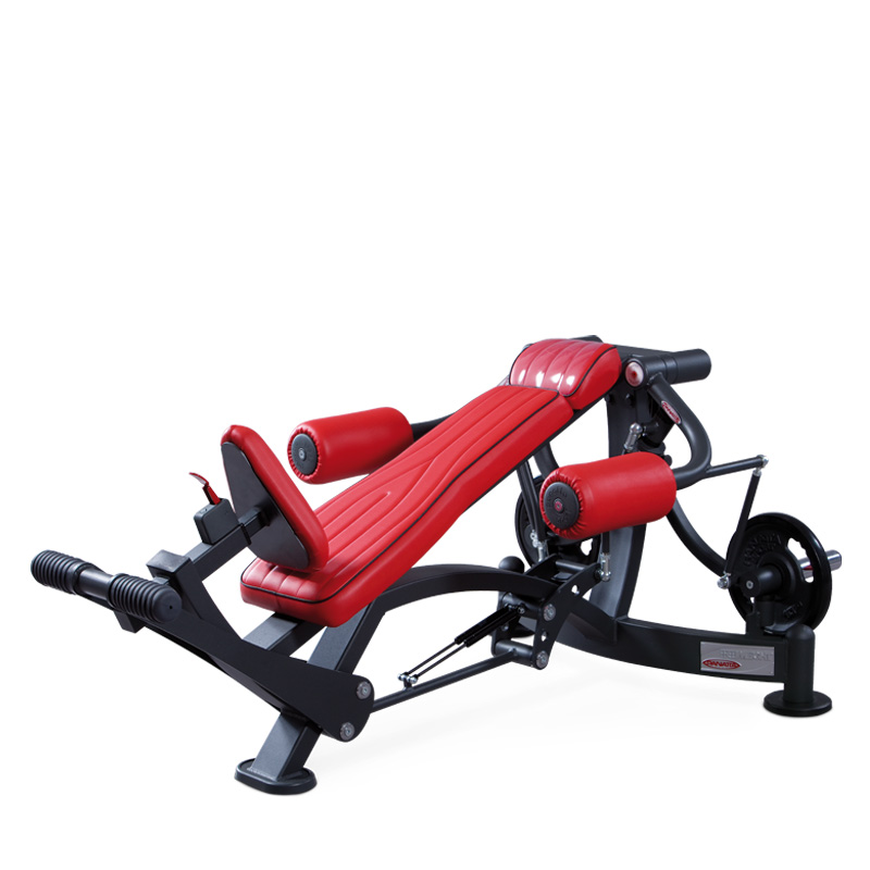 incline flight machine - commercial gym equipment ireland