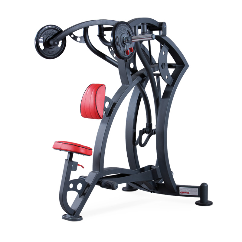 Low Row - commercial fitness equipment