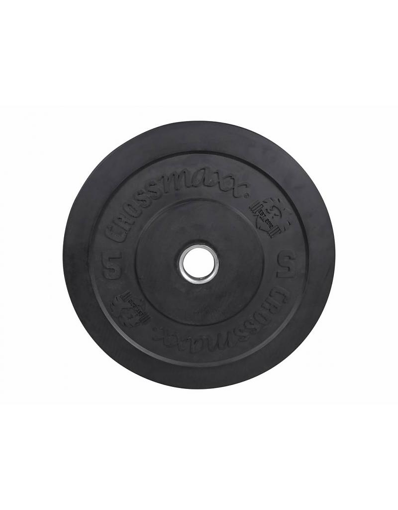 crossmaxx-bumper-plate- free weight
