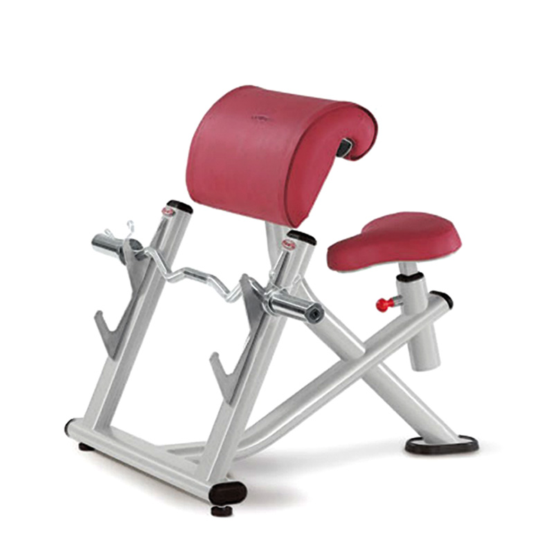 SEATED CURL BENCH - COMMERCIAL GYM EQUIPMENT IRELAND