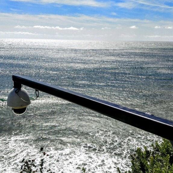 Custom Surf Camera Installation