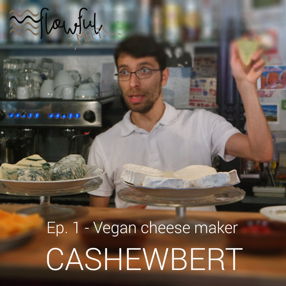 Cashewbert
