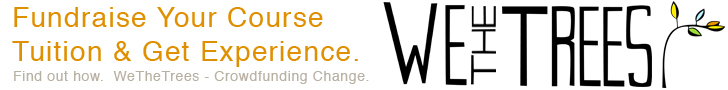 crowdfunding für Permakulturdesignkurs