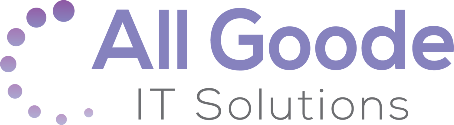 All Goode IT Solutions