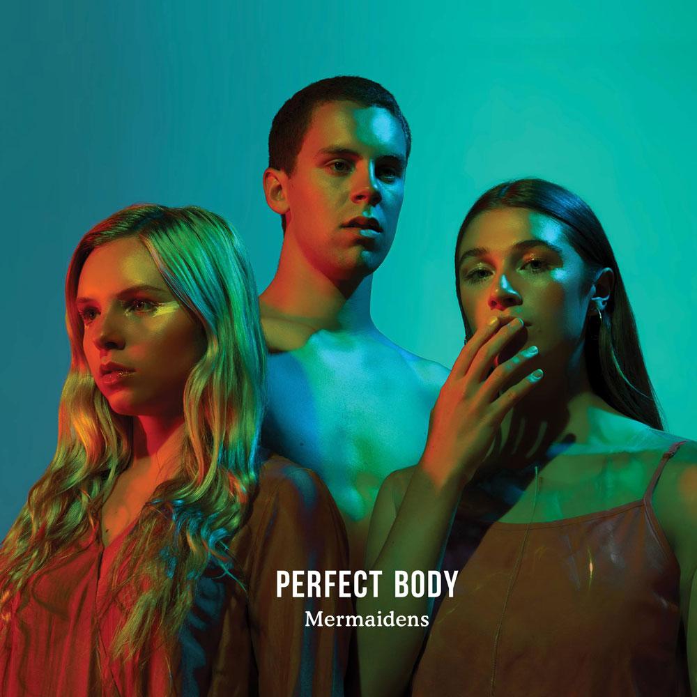 Perfect Body , 2017
