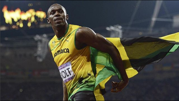 (Credit: Usain Bolt Instagram @usainbolt)