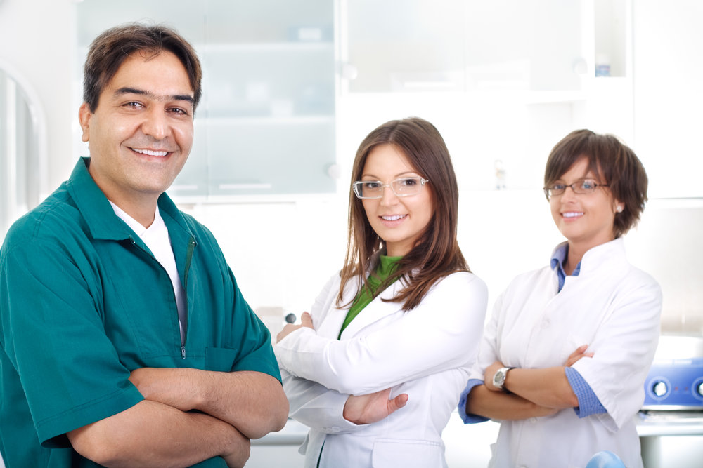 Dental Staffing