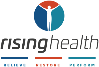 Rising Health Osteopathy and Massage Clinic