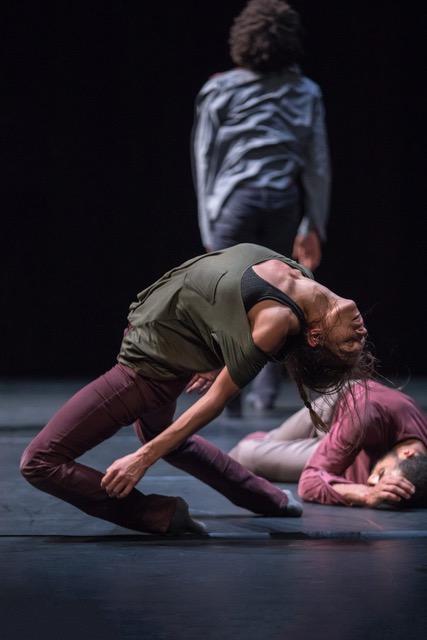 Victoria Hoyland  Osteopath Dance Expert