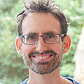 Steve Wray   Buildings Project Coordinator