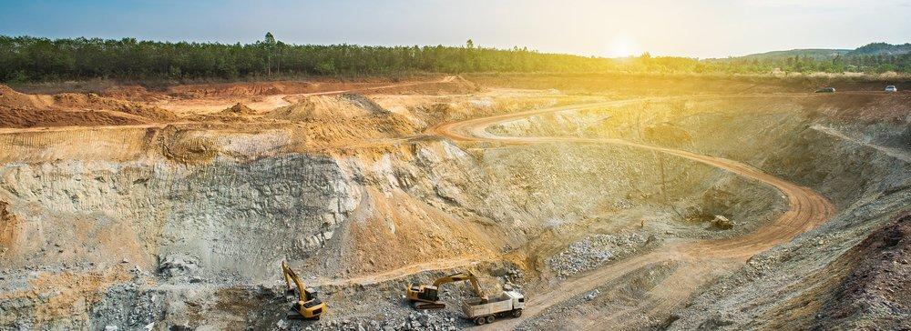 mining talvo