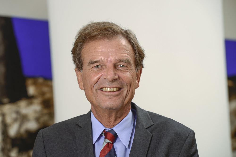 Peter Gunter