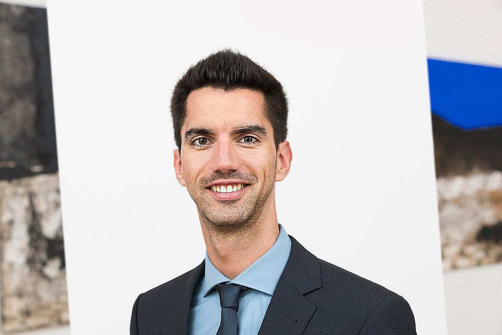 Alain Zbinden