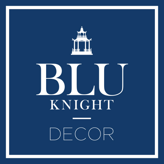 Blu Knight Decor