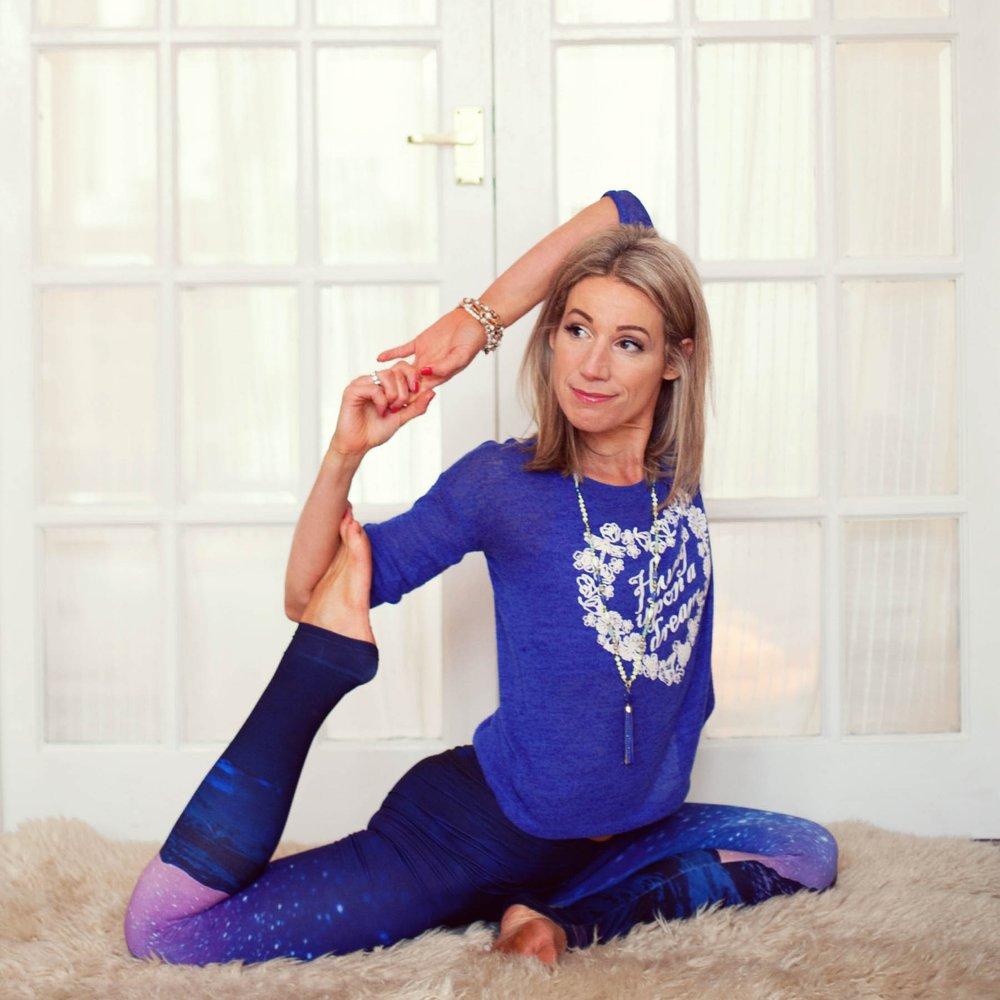 1:1 Yoga Session - Personal Yoga Training