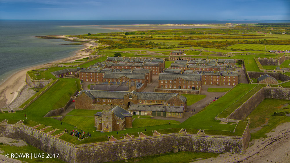 Fort George - July 2017