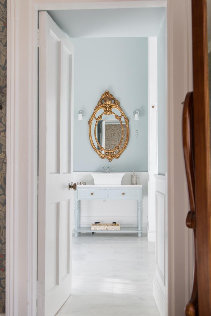Bathroom at Boyne Hill House