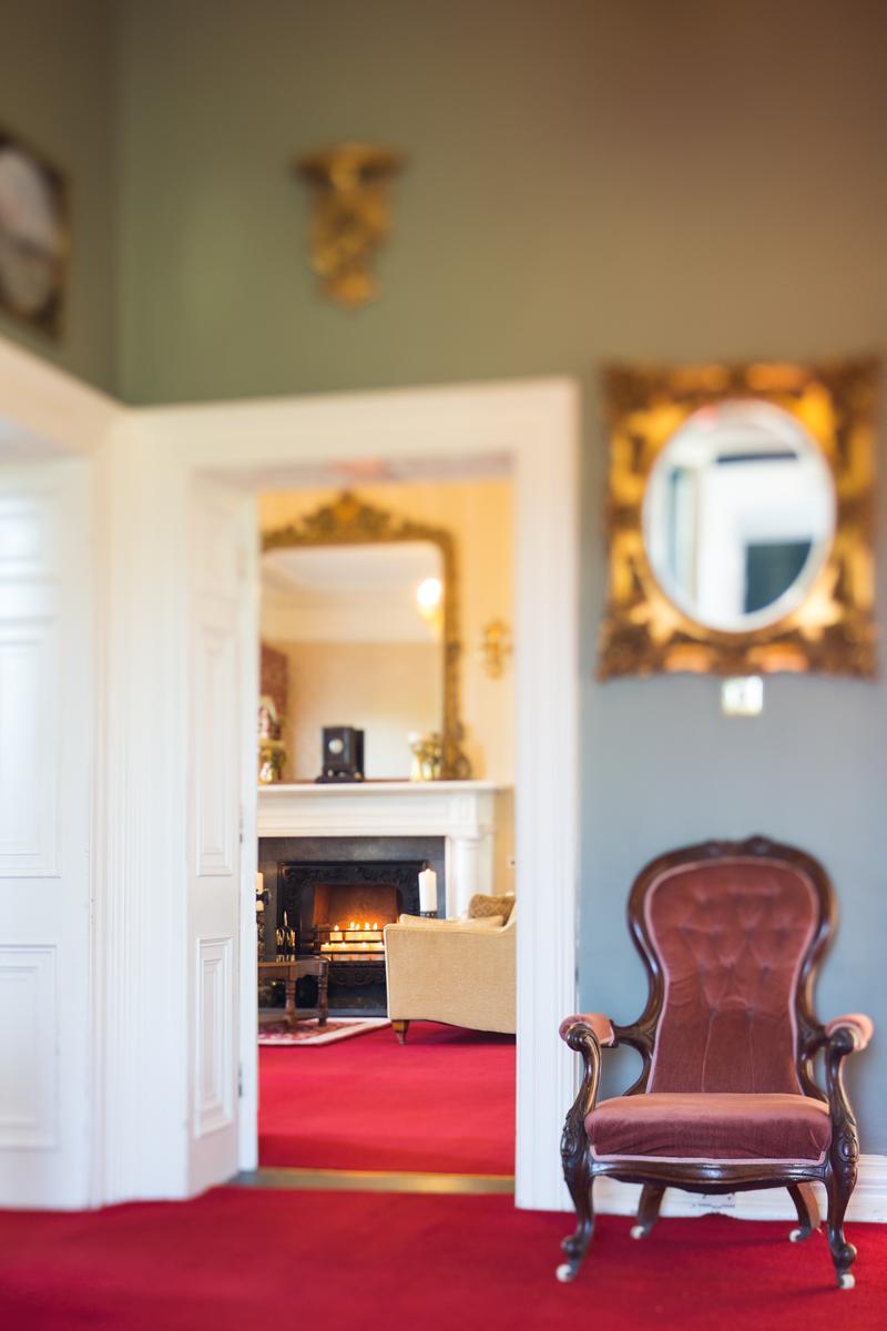Boyne Hill Interior