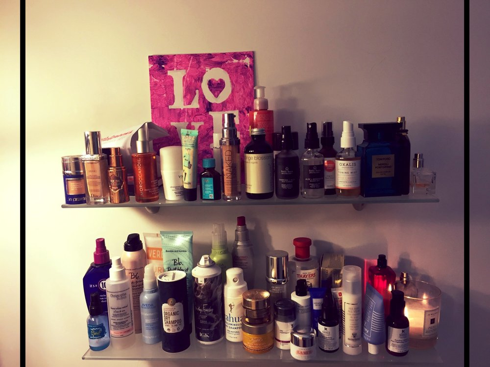 skin and haircare brand collection.JPG