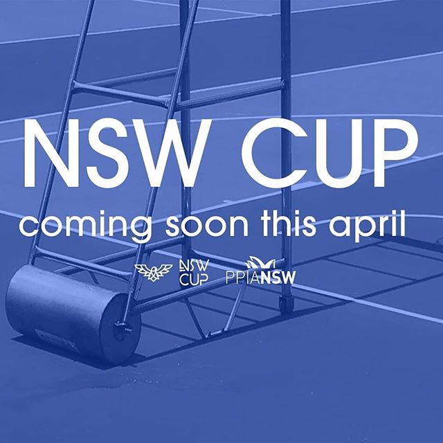 Our annual NSW CUP is coming this back this April. ⚽🏀🏸🎮📸 Stay tuned at @ppia.nsw for more information.