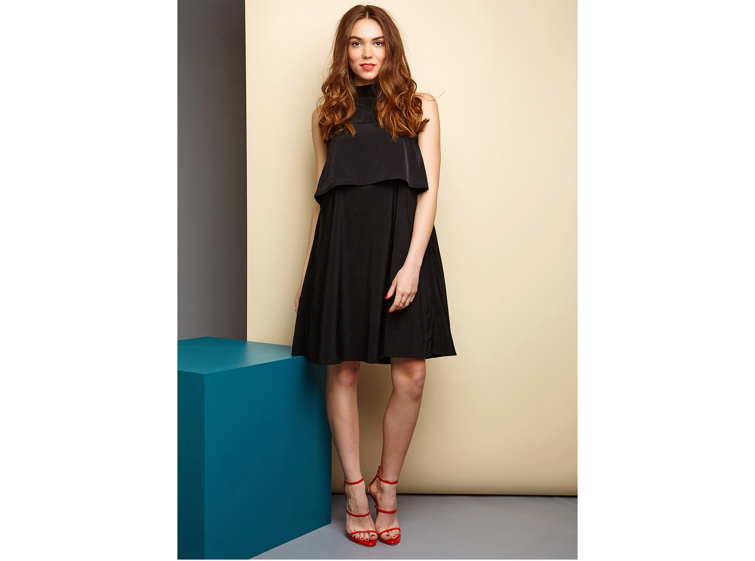 4e39aad919d34 The Annabelle In Classic Black