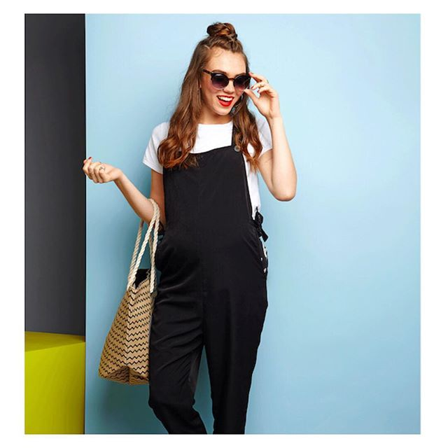 Hooray for the Bumpsuit! 🔆 What a glorious weekend! Oh London you are simply the best in the sunshine! 🔆 Our Lindsay Dungarees with Mono Leopard are finally back in stock this week 🙌 After endless searching for the perfect fabric to re create our classic Dungarees, the Lindsay is back with a new and improved style and fit 🙌