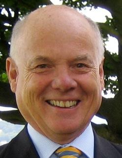 Peter Rooke