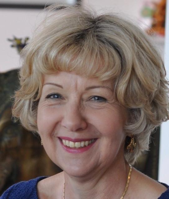 Pam Rooke