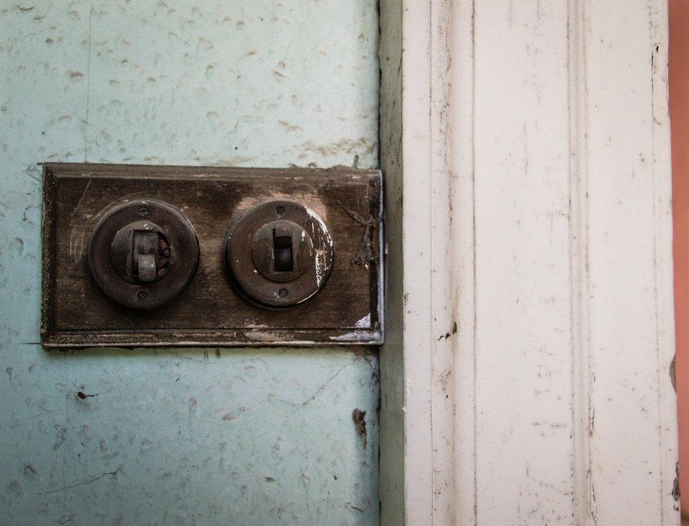 Abandoned House? // 03-07-17