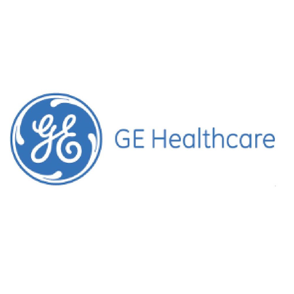 GE Healthcare  - http://www3.gehealthcare.com/