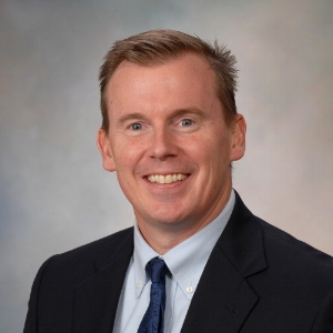 Mark Friedrich Hurdle, M.D. Assistant Professor of Physical Medicine and Rehabilitation at the Mayo ClinicCollege of Medicine