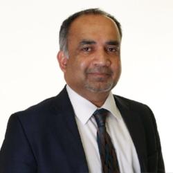 Raja Reddy, MD FRCA FFPMRCA FIPP CIPS Medway Maritime Hospital Kent United Kingdom