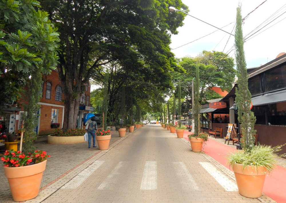 Boulevard do Holandês