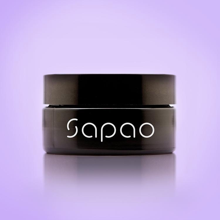 SAPAO / Identité visuelle Logo, emballage, impression