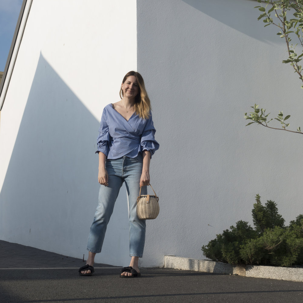 Fashion buyer trend consultancy