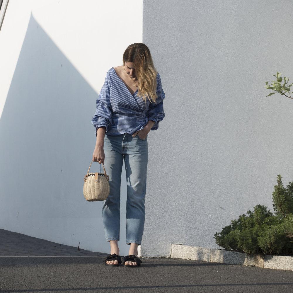 Trend forecasting statement sleeve nicole davidson fashion buyer