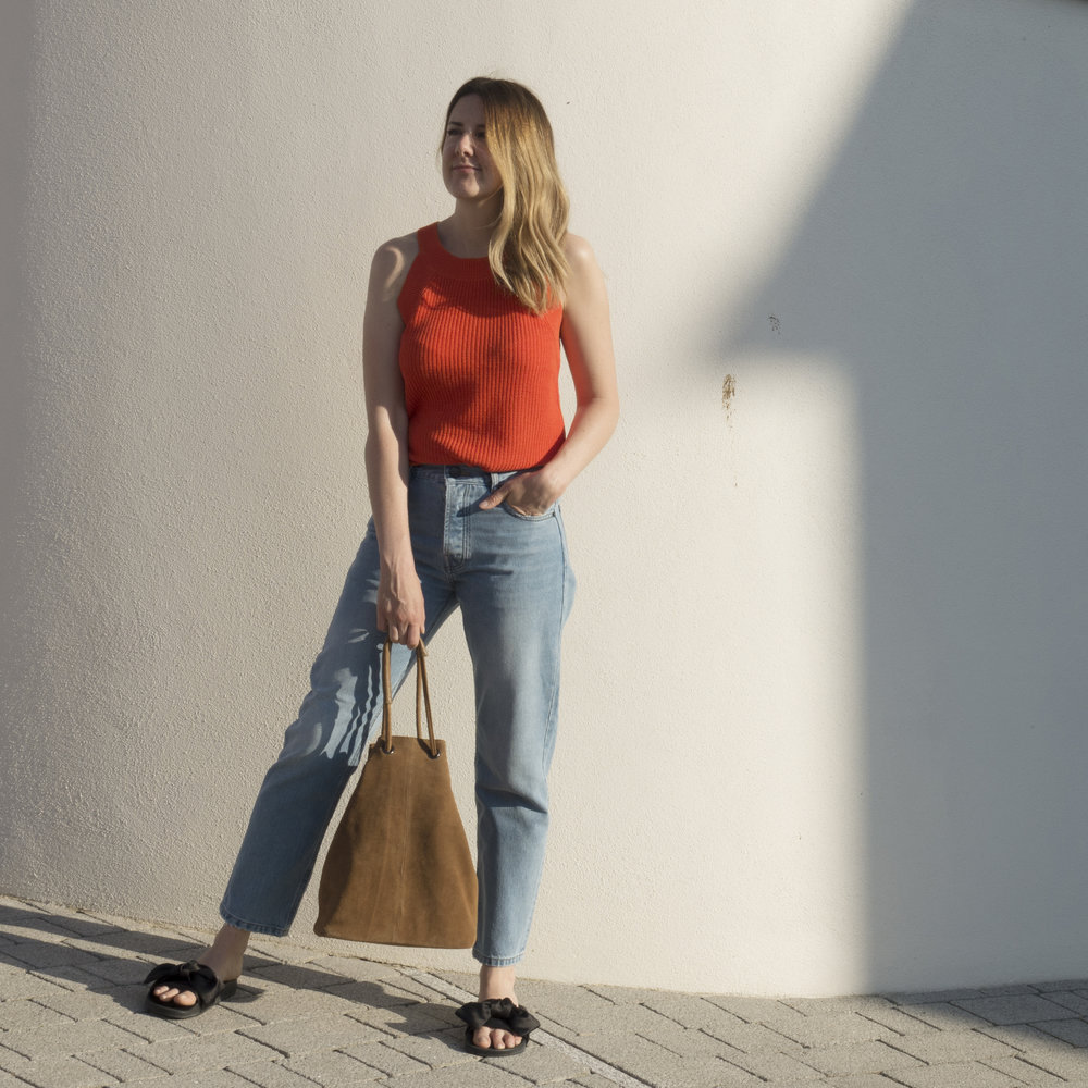 Fashion Buyer Nicole Davidson