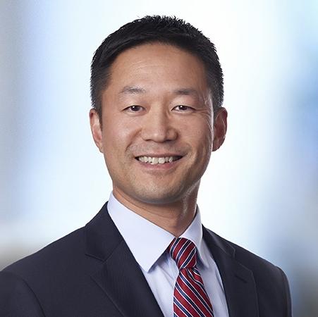 Inchan Hwang, Treasurer   Stinson Leonard Street