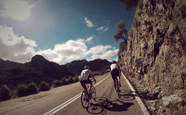- Ready to organise your next cycling trip? Give us a call or send an email to start the journey.