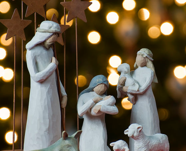 25 Christ-Centered Christmas Traditions