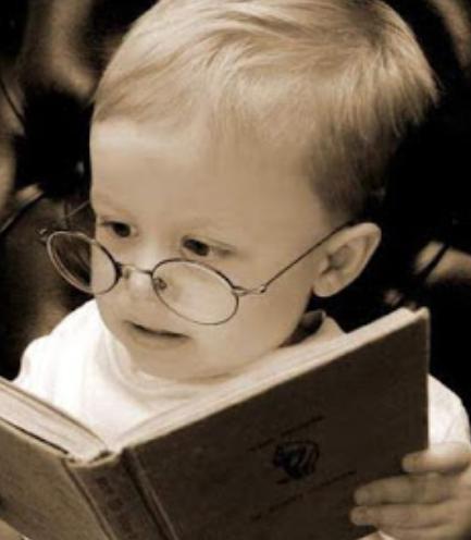 Teaching Children to Love God's Word