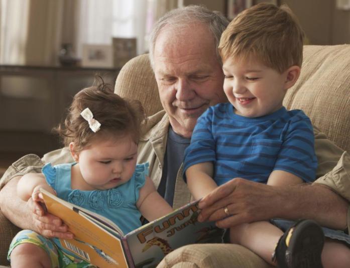 4 Biblical Roles of Grand Parenting