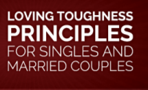 17 Loving Toughness Principles