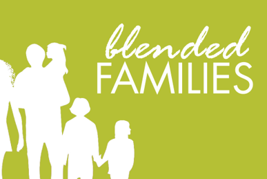 Blended Family Web Sites