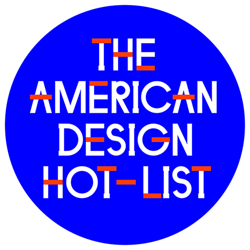 03-17-2017  Charlap Hyman & Herrero is honored to be on  Sight Unseen's  2016 American Design Hotlist in conjunction with Herman Miller.